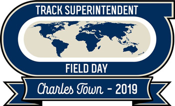 Track Superintendent Field Day | Charles Town 2019