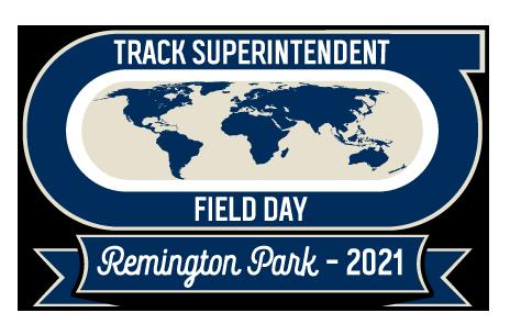2021 Track Superintendent Field Day - Remington Park